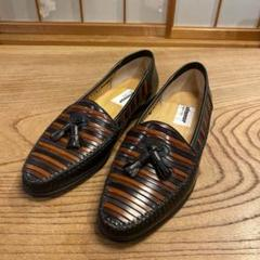"Thumbnail of ""ステマー 革靴 イタリア製 ブランド 新品"""
