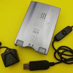"Thumbnail of ""軽登録 2030年まで使用可能商品 USBスイッチ付 シガー配線変更 バイクにも"""
