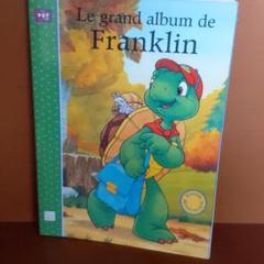 "Thumbnail of ""フランクリン フランス語絵本"""