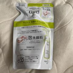 "Thumbnail of ""キュレル Curel 皮脂トラブルケア 詰め替え用"""