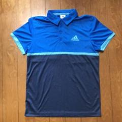 "Thumbnail of ""アディダス adidas tennis ポロシャツ"""