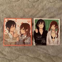 "Thumbnail of ""ホリミヤ特典カード×2"""