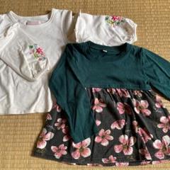 """Thumbnail of """"女の子 トップス Tシャツ 5枚セット"""""""