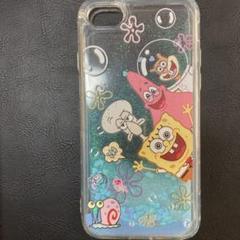 """Thumbnail of """"スポンジボブ iPhoneケース 7/8 第二世代SE"""""""