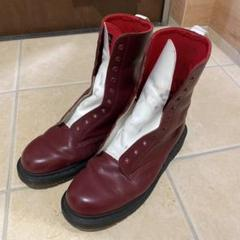 """Thumbnail of """"SWAGGER x Dr.martens 10ホールブーツ ボールド"""""""