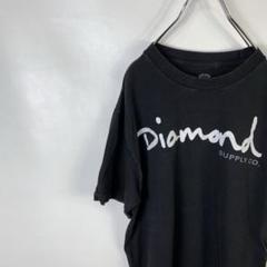 """Thumbnail of """"D255 ビッグプリント USA製 M 黒 ブラック 半袖 Tシャツ"""""""