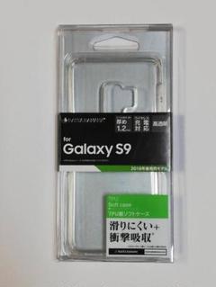 "Thumbnail of ""Galaxy S9 SC-02K SCV38 TPU カバー ケース クリア"""