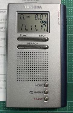 "Thumbnail of ""東芝 DMR-SX2、ハギワラシスコム Flash Gate mini セット"""