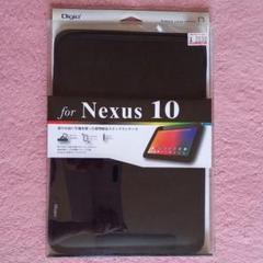 """Thumbnail of """"Digio2  forNexus10  スリップインケース"""""""