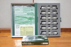 "Thumbnail of ""KATO  10-435・436  221系基本(4両)+増結(2両)6両セット"""