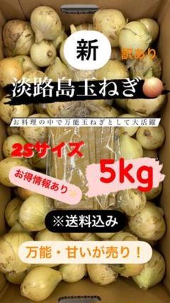 """Thumbnail of """"淡路島産 玉ねぎ 50〜70個入り!(お客様感謝祭)今だけ1000円OFF"""""""