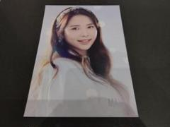 """Thumbnail of """"NiziU step and s step CD購入特典 フライヤー"""""""