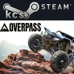 "Thumbnail of ""Overpass Steam版 定価3090円を."""