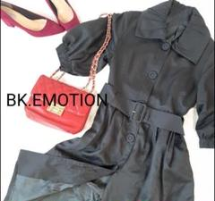 "Thumbnail of ""BK.EMOTION トレンチコート フレア エレガント フェミニン アウター"""