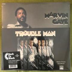 "Thumbnail of ""MARVIN GAYE/TROUBLE MAN LP 新品✨"""
