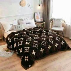 """Thumbnail of """"150*200ベッド用品は、毯を暖かく快適に毛布H6"""""""