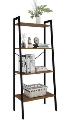 """Thumbnail of """"食器棚 家具 棚 収納ボックス 収納棚 組み立て式 本棚 キャビネット タンス"""""""