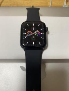 "Thumbnail of ""Apple Watch Series 6 44mm スペースグレイ アルミニウ…"""