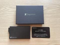 "Thumbnail of ""Zepirion ゼピリオン カードケース スキミング防止 ミニマリスト 財布"""
