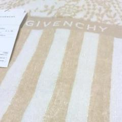 "Thumbnail of ""【新品・未使用】ジバンシー GIVENCHY タオルケット"""