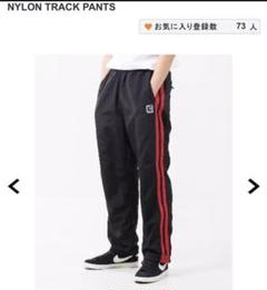 "Thumbnail of ""NYLON TRACK PANTS エクストララージ"""