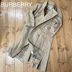 "Thumbnail of ""A114◯BURBERRY PRORSUM ノバチェック トレンチコート"""