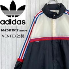 """Thumbnail of """"アディダス 70's フランス製 VENTEX社製 ナイロンジャケット レア L"""""""