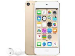 "Thumbnail of ""Apple iPod touch 128GB ゴールド MKWM2J/A"""