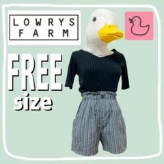 "Thumbnail of ""LOWRYS FARM パンツ ハーフパンツ"""
