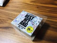 "Thumbnail of ""BEST HIT AKG ロールステッカー"""