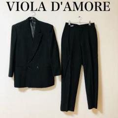 "Thumbnail of ""VIOLA D'AMORE セットアップ スーツ レーヨン"""
