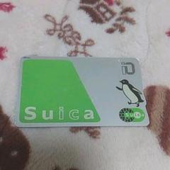 "Thumbnail of ""suica カード 初期デザイン"""