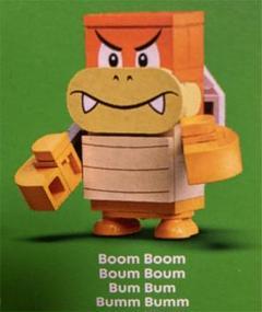 """Thumbnail of """"ブンブン レゴ ブロック  LEGO スーパーマリオ   71387 9"""""""