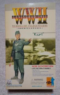 "Thumbnail of ""1/6 フィギア WW2 LENINGRAD 1941""Karl"""""