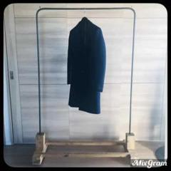 """Thumbnail of """"アンティーク家具  iron×wood hanger rack"""""""