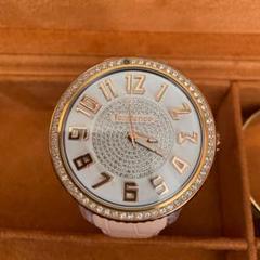 テンデンス スワロフスキー  腕時計