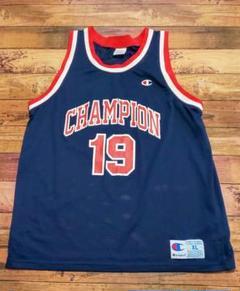 "Thumbnail of ""Champion(チャンピオン)バスケシャツ  size XL"""