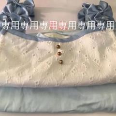 "Thumbnail of ""新品 pink trick エプロン マルチケース付き"""