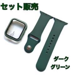 "Thumbnail of ""Apple Watch アップルウォッチ バンド ベルト+カバー ケース4h"""