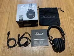 "Thumbnail of ""MARSHALL HEADPHONES MONITOR Bluetooth"""