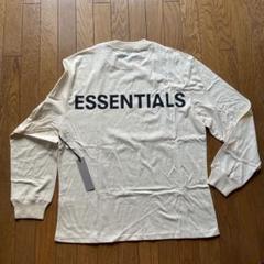 "Thumbnail of ""断捨離 fog essentials 3M ロンT XL"""