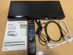 "Thumbnail of ""Panasonic DIGA ブルーレイレコーダー DMR-BCW1060"""