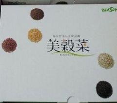 "Thumbnail of ""美穀菜 6種類×5袋 30袋 ブルックス 7箱"""