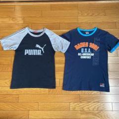 "Thumbnail of ""男の子160 半袖 Tシャツ 2枚"""