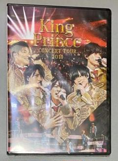 "Thumbnail of ""King & Prince CONCERT TOUR 2019 通常盤DVD"""