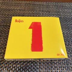 "Thumbnail of ""ザ、ビートルズ1 2枚組 CD/Blu-ray"""