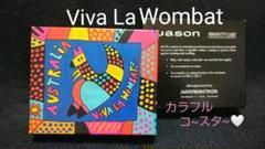 "Thumbnail of ""●Viva La Wombat カラフルコ~スタ~●"""