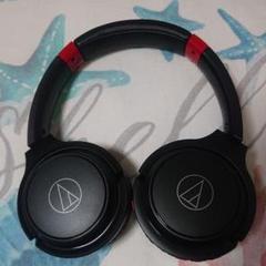 """Thumbnail of """"オーディオテクニカ・Bluetoothヘッドホン ATH-S200BT BRD"""""""