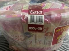"""Thumbnail of """"アイクレオ バランスミルク 800g2缶"""""""