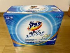 "Thumbnail of ""アタック抗菌EXスーパークリアジェル gift K-Ak-30"""